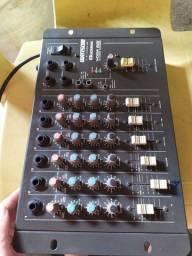 Mesa de som wattsom ciclotron 6III