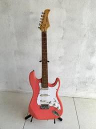 Guitarra stratocaster