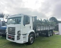 vw 24250 constellation truck cummins série c