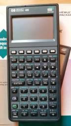 Calculadora HP48g completa