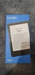 Kindle 10° geração novo caixa