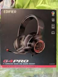 Headset G4PRO edifier 7.1