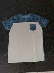Camisa smolder