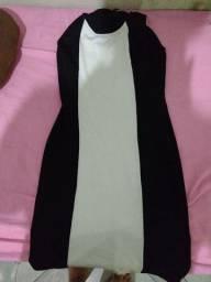 Lindo vestido Marisa tamanho M usado 1 vez