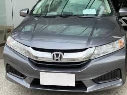 Honda City 1.5 CVT Automatico / 2015