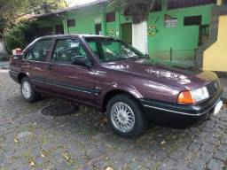 VW Santana GLS Raridade