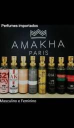 Perfumes importados Amakha Paris