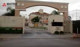 Apartamento com 2 dormitórios à venda, 56 m² por R$ 175.000,00 - Fazendinha - Curitiba/PR