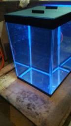 Fabricamos aquário sob encomenda