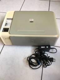 Impressora Hp photosmart C4280 All-in-one