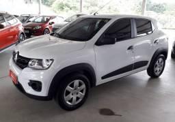 Renault kwid zen 1.0 2018