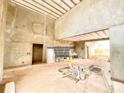 Oportunidade! Casa em construção no Cond. do Lago ! 3 suítes !
