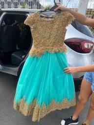 Vestido de gala!