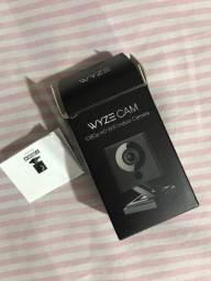Câmera de monitoramento/segurança Wyze Cam 1080p