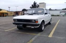 Fiat 147 Europa compre parceladamente