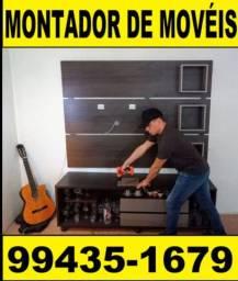 Montador de moveis mais confiavel e referencia em niteroi Barça