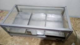Estufa elétrica