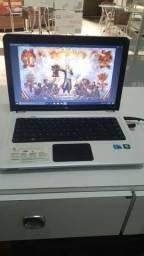 LINDO NOTEBOOK i5  _ HP PAVILION DV5-2060BR ,bateria boa,tudo funcionando
