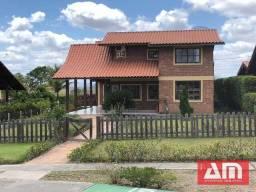 Título do anúncio: Casa com 6 dormitórios à venda, 350 m² por R$ 550.000,00 - Novo Gravatá - Gravatá/PE
