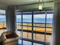Apartamento 1 por andar de frente para o mar da Praia da Costa