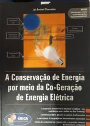 A Conservação de Energia por Meio da Co-Geração de Energia Elétrica