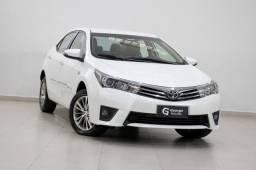 Toyota Corolla Altis 2.0 Flex Aut