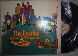 vinil Yelow Submarine, Beatles- Perfeito