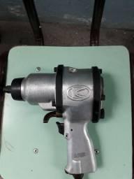Parafusadeira pneumática