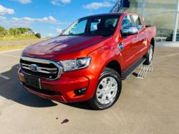 Ford Ranger XLT 3.2 Turbo 4x4 AT CD 2021 0KM a Pronta Entrega!