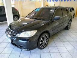 Honda Civic lx 1.7 automático