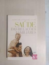 Livro: Saúde das relações familiares
