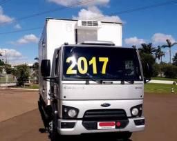 Ford Cargo 816-S 2017 Refrigerado