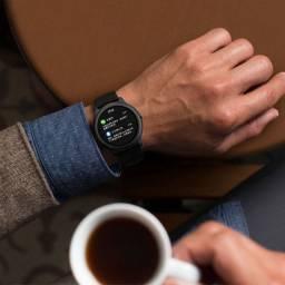 Relógio inteligente Haylou ls05