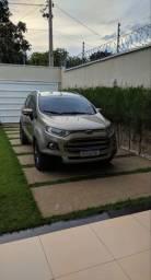 Ford Ecosport Titanium (Extra)