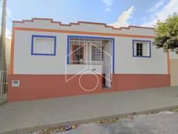 Título do anúncio: Casa para alugar com 2 dormitórios em Jardim marilia, Marilia cod:L15282