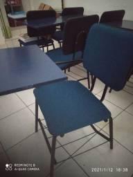 Cadeiras universitárias