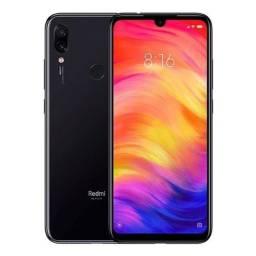 Xiaomi redmi 7 ( com ghost touch)