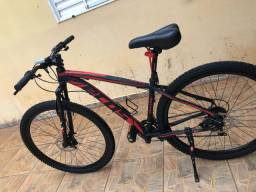 Bicicleta aro 29 ECOS tam 17