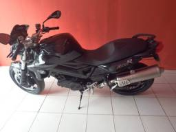 Moto BMW 800 cc - F800R - 2013