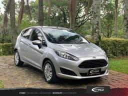 Ford/Fiesta S 1.5