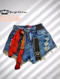 Short jeans(atacado)