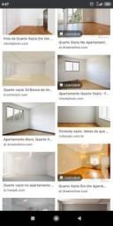 PROCURO quarto apartamento
