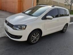 VW Spacefox 1.6 2013 *Aceito trocas* Cautelar 100%