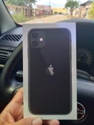 iPhone 11 novo 64GB