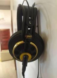 Headphone AKG K 240 Studio
