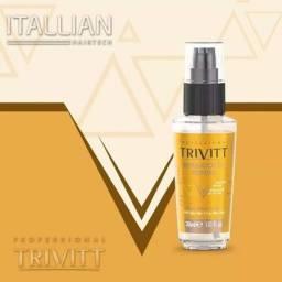 Itallian Trivitt Reparador de Pontas c/ Filtro Solar - 30ml