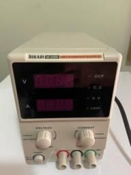 Fonte de Alimentação Variável 0~32V 0~5A HF-3205S
