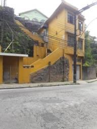 Aluguel 2 casas