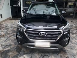 Hyundai Creta 2.0 16V Flex Pulse Automático 2017/2017