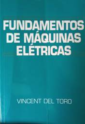 Vende-se livros de Engenharia Elétrica / Eletrônica